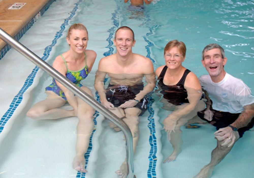 Wallen Swim Schools in Roseville and El Dorado Hills - Meet the Team