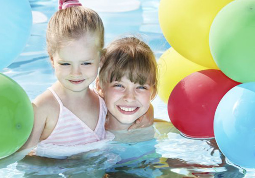 Wallen Swim Schools in Roseville and El Dorado Hills - Core Values