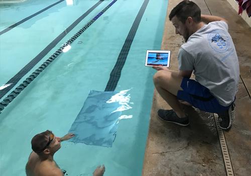 Wallen Swim Schools in Roseville and El Dorado Hills - Why Wallen