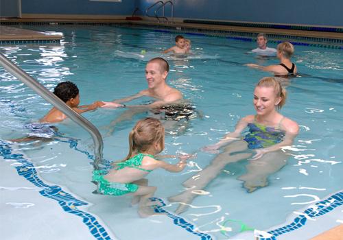 Wallen Swim Schools in Roseville and El Dorado Hills - Swimming Lessons