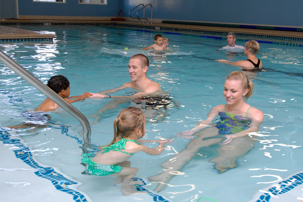 5 Easy Ways You Can Support Your Little Swimmer in Swimming Lessons: A Guide for Caregivers