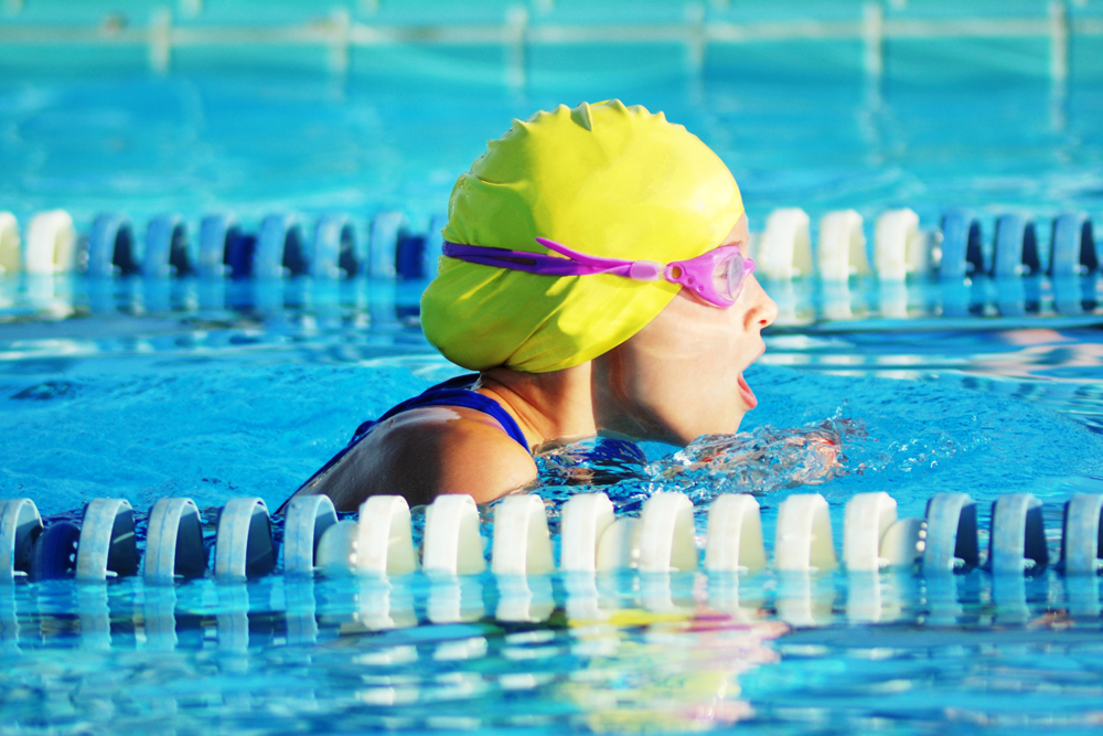 Improving Your Breaststroke: Part Three of a Four-Part Stroke Improvement Series