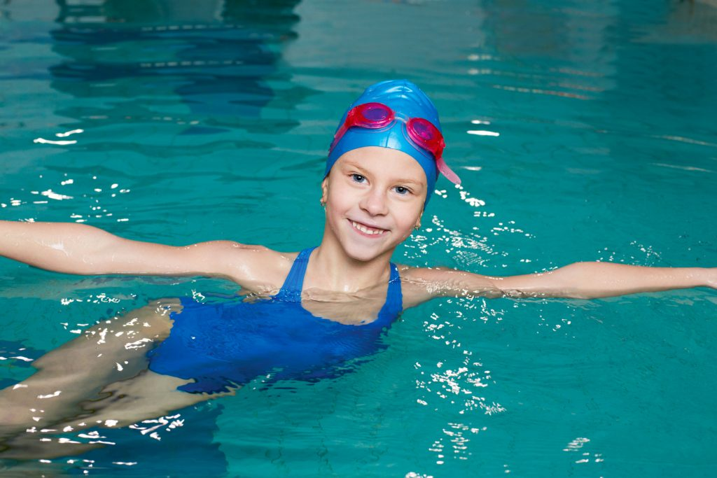 Swimming Lessons For Your Pre-Teen Child - Wallen Swim School in Roseville and El Dorado Hills