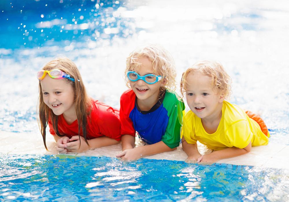 Wallen Swim Schools in Roseville and El Dorado Hills - Adult Swimming Lessons