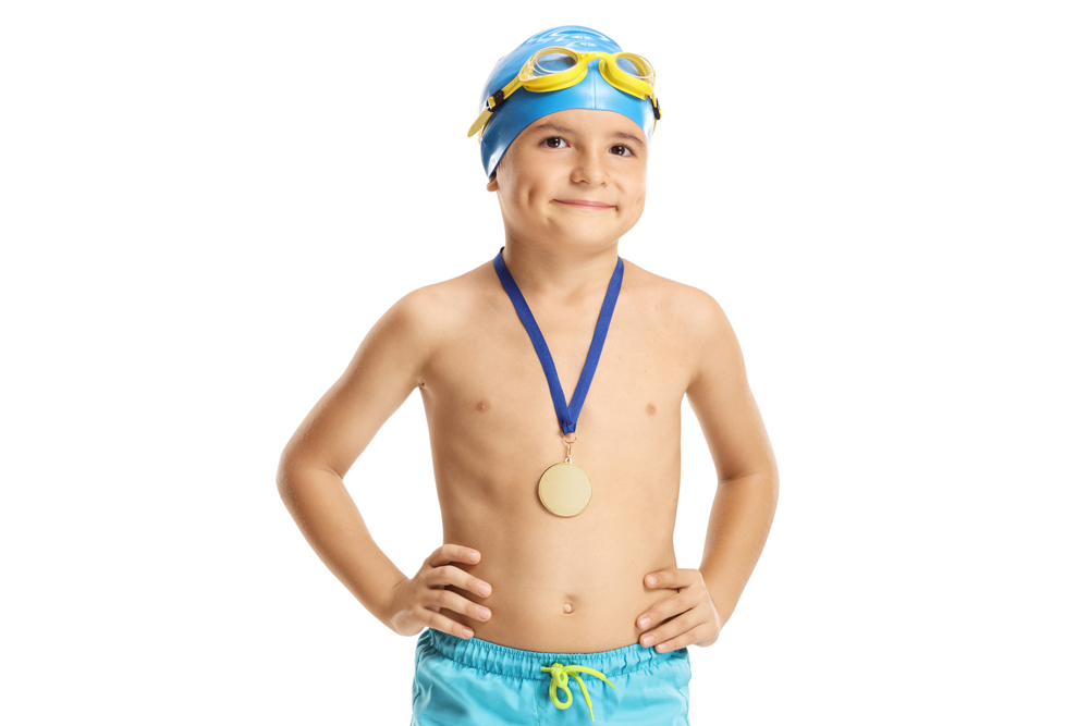 Success in Swimming: Our Commitment To You - Wallen Swim School in Roseville and El Dorado Hills